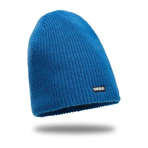 ThirtyTwo Crook Slouch Beanie — Enamel Blue