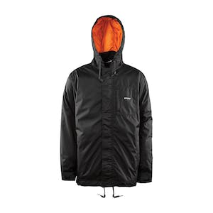 ThirtyTwo Kaldwell Men's Snowboard Jacket — Black