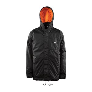 ThirtyTwo Kaldwell Men's Snowboard Jacket — Black