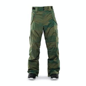 ThirtyTwo Blahzay Men's Snowboard Pants - Camo