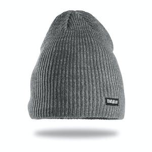 ThirtyTwo Crook Slouch Beanie - Grey/Heather