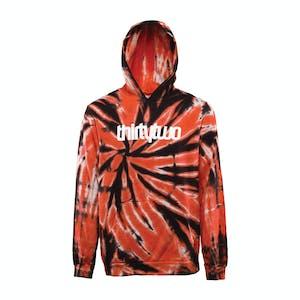 ThirtyTwo Inyo Pullover Hoodie - Tangerine