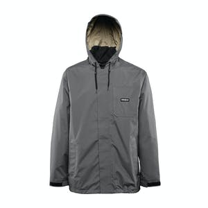 ThirtyTwo kaldwell Men's Snowboard Jacket - Grey