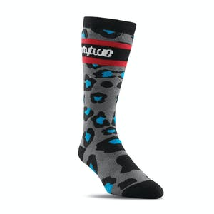 ThirtyTwo Merced Women's Sock - Dark Grey