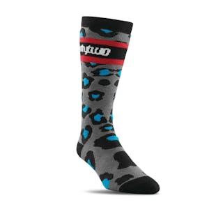 ThirtyTwo Merced Women's Sock - Dark Grey