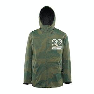 ThirtyTwo Shiloh Men's Snowboard Jacket - Camo