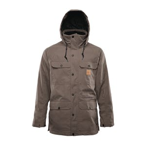 ThirtyTwo Ashland Men's Snowboard Jacket 2017 - Ash
