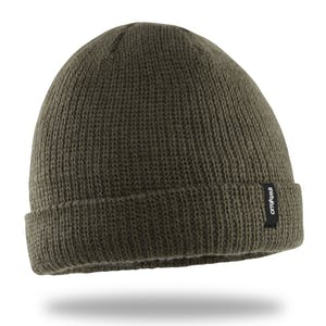 ThirtyTwo Crook Watch Beanie - Ash