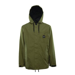 ThirtyTwo Kaldwell Men's Snowboard Jacket  - Olive
