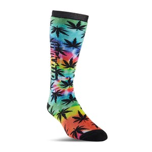 ThirtyTwo Reverb Snowboard Sock - Multi