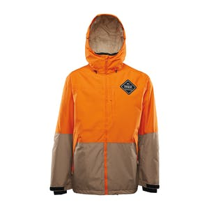 ThirtyTwo Shiloh Men's Snowboard Jacket 2017 - Orange