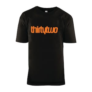 ThirtyTwo SS T-Shirt - Black