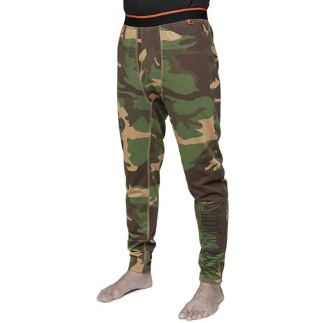 ThirtyTwo Ridelite Base Layer Pants - Camo