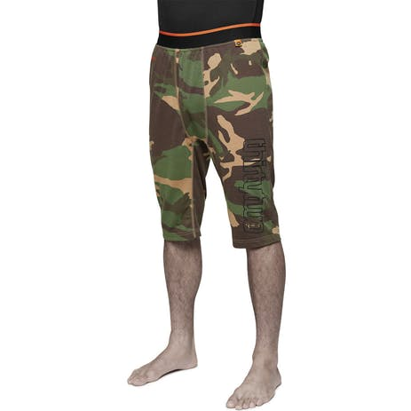 ThirtyTwo Ridelite Base Layer Shorts - Camo