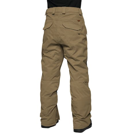 ThirtyTwo Rover Snowboard Pants 2018 - Tobacco