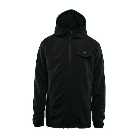 ThirtyTwo 4TS Comrade Coaches Jacket 2019 - Black