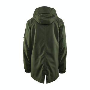ThirtyTwo Deep Creek Snowboard Jacket 2019 - Military