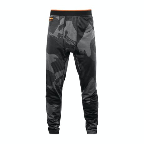 ThirtyTwo Ridelite Base Layer Pant 2019 - Black Camo