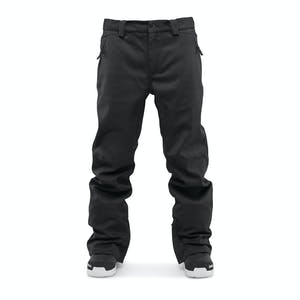 ThirtyTwo Wooderson Snowboard Pant 2019 - Black