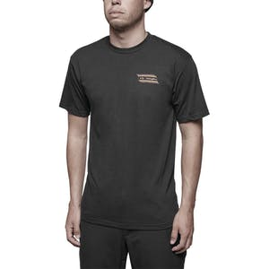 ThirtyTwo Ridelite Graphic Base Layer T-Shirt - Black
