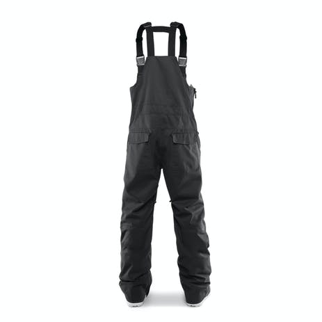 ThirtyTwo Basement Snowboard Bib 2020 - Black