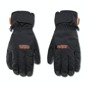 ThirtyTwo Corp Snowboard Glove 2020 - Black