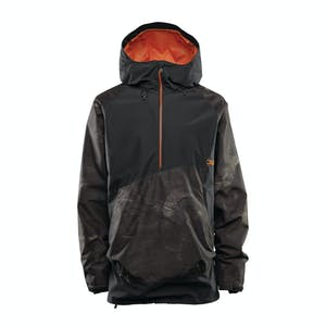 ThirtyTwo JP Anorak Snowboard Jacket 2020 - Black