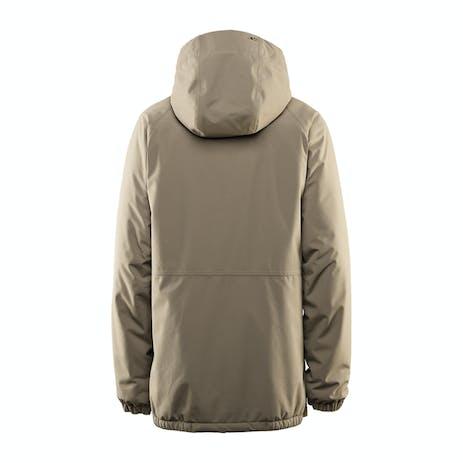 ThirtyTwo Lodger Parka Snowboard Jacket 2020 - Olive