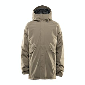 ThirtyTwo Lodger Parka Snowboard Jacket 2020 - Olive