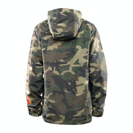 ThirtyTwo Method Snowboard Jacket 2020 - Camo