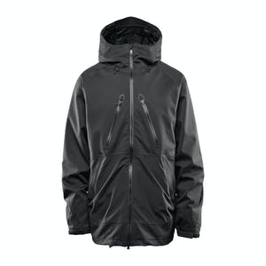ThirtyTwo Müllair Snowboard Jacket 2020 - Black
