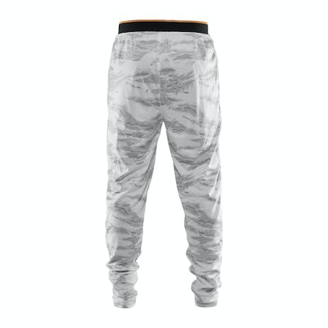 ThirtyTwo Ridelite Base Layer Pant 2020 - White/Camo