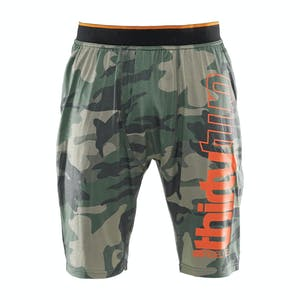 ThirtyTwo Ridelite Base Layer Short 2020 - Camo