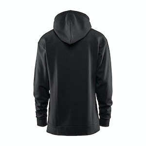 ThirtyTwo Boxer Riding Hoodie 2020 - Black