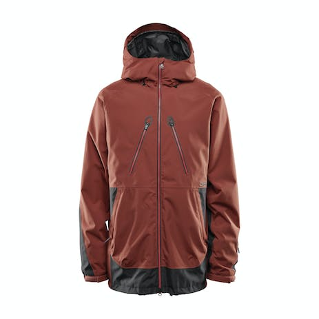 ThirtyTwo TM Snowboard Jacket 2020 - Brick
