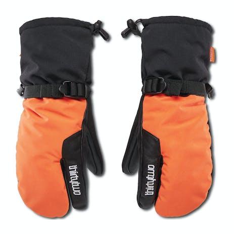 ThirtyTwo TM Trigger Snowboard Mitt 2020 - Orange