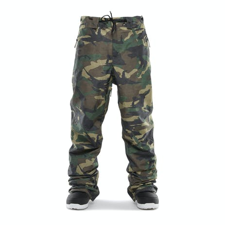 ThirtyTwo Wooderson Snowboard Pant 2020 - Army