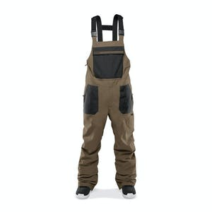 ThirtyTwo Basement Snowboard Bib 2021 - Fatigue
