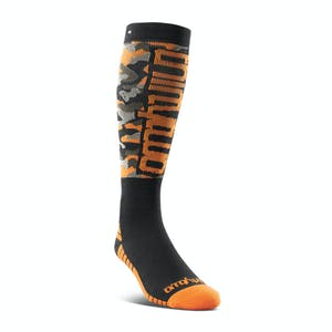 ThirtyTwo Double Snowboard Sock  - Camo