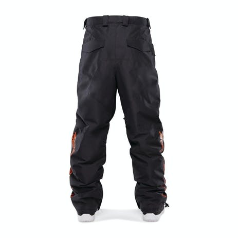 ThirtyTwo TM Snowboard Pant 2021 - Black