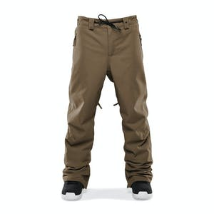 ThirtyTwo Wooderson Snowboard Pant 2021 - Fatigue