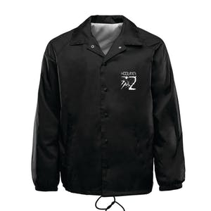 ThirtyTwo Rat Rider Coaches Jacket - Black