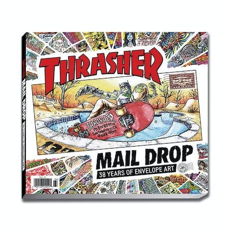 Thrasher Mail Drop Art Book