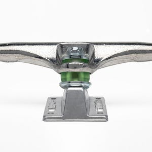 Thunder Polished Light Skateboard Trucks