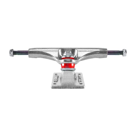 Thunder Team Titanium Hi 148 Skateboard Trucks - Polished