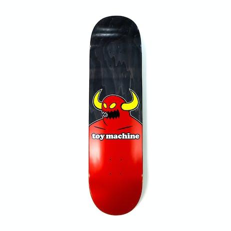 Toy Machine Monster Skateboard Deck