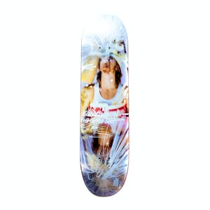 "Uma Taped Up 8.125"" Skateboard Deck - Cody"