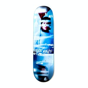"Uma Taped Up 8.25"" Skateboard Deck - Maite"