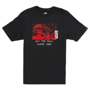 Vans x Baker Boys T-Shirt - Black