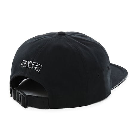 Vans x Baker Jockey Hat - Black